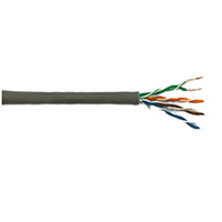 Cabletech Enhanced Category 5 UTP Low Smoke Zero Halogen Cable